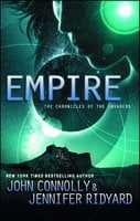 Empire - John Connolly,Jennifer Ridyard