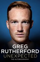 Unexpected - Greg Rutherford
