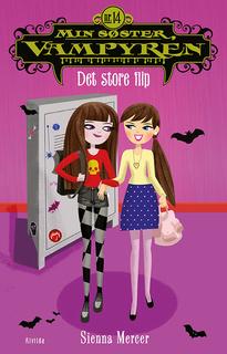 min søster vampyren 8