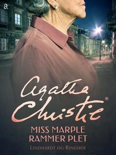 miss marple døden kommer med posten