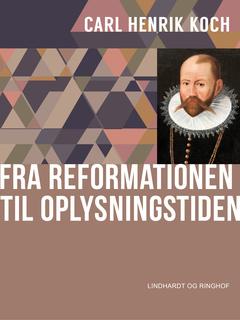 oplysningstiden den store danske