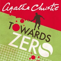 Towards Zero - Agatha Christie