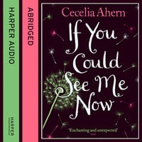 If You Could See Me Now - Cecelia Ahern