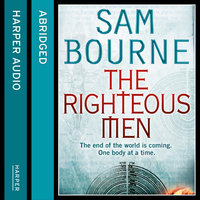 The Righteous Men - Sam Bourne