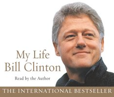 My Life Bill Clinton - Bill Clinton