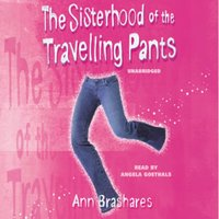 The Sisterhood of the Travelling Pants - Ann Brahares