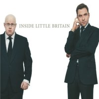 Inside Little Britain - David Walliams,Boyd Hilton,Matt Lucas