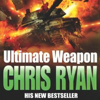 Ultimate Weapon - Chris Ryan