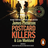 Postcard Killers - James Patterson