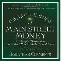 The Little Book of Main Street Money - Jonathan Clements