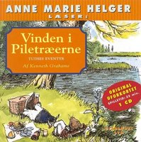 Vinden i Piletræerne 5 - - Kenneth Grahame