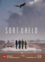 Sort uheld - Lee Child