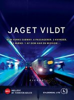 Jaget vildt - Lee Child