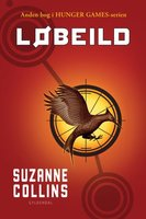 The Hunger Games 2 - Løbeild - Suzanne Collins
