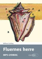 Fluernes herre - William Golding