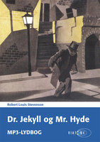 Dr. Jekyll og Mr. Hyde - Robert Louis Stevenson