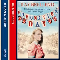 Coronation Day - Kay Brellend