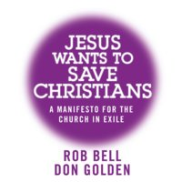 Jesus Wants to Save Christians - Rob Bell,Don Golden