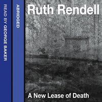 A New Lease of Death - Ruth Rendell