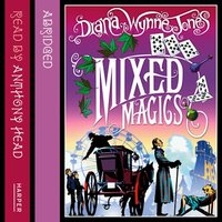 Mixed Magics - Diana Wynne Jones