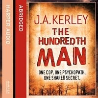 The Hundredth Man - J.A. Kerley