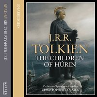The Children of Húrin - J.R.R. Tolkien
