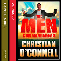 The Men Commandments - Christian O'Connell
