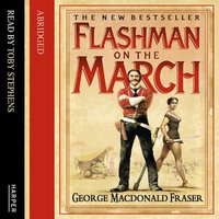 Flashman on the March - George MacDonald Fraser