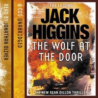 The Wolf at the Door - Jack Higgins