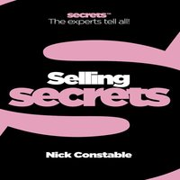 Selling - Nick Constable