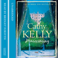 Homecoming - Cathy Kelly