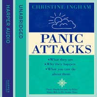 Panic Attacks - Christine Ingham
