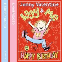 Iggy and Me and The Happy Birthday - Jenny Valentine