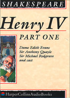 Henry IV (Part One) - William Shakespeare