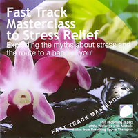 Fast track masterclass to stress relief - Annie Lawler