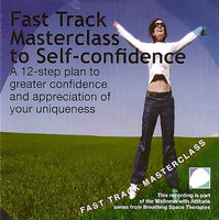 Fast track masterclass to self confidence - Annie Lawler