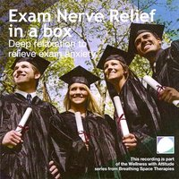 Exam nerve relief in a box - Annie Lawler