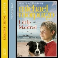 Little Manfred - Michael Morpurgo
