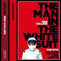 The Man in the White Suit - Ben Collins
