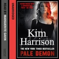 Pale Demon - Kim Harrison