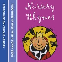 Collins Nursery Rhymes - Various Authors