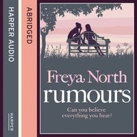 Rumours - Freya North