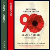 The Royal British Legion - The Royal British Legion,Matt Croucher
