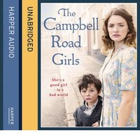 The Campbell Road Girls - Kay Brellend