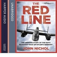 The Red Line - John Nichol