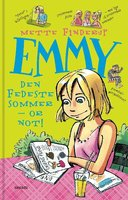 Emmy 3 - Den fedeste sommer - or not - Mette Finderup