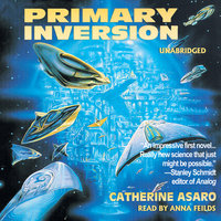 Primary Inversion - Catherine Asaro
