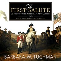 The First Salute - Barbara W. Tuchman