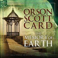 The Memory of Earth - Orson Scott Card
