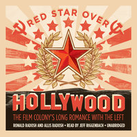 Red Star over Hollywood - Allis Radosh,Ronald Radosh